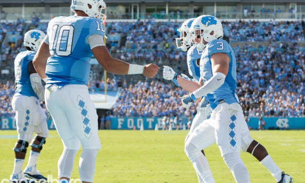 Inside Carolina: Prospect Update