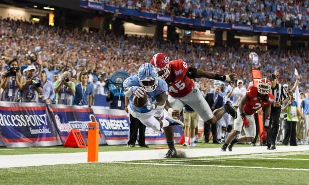 Inside Carolina: Kickoff Rule Change