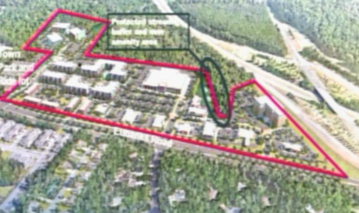 Major Developments Moving Along in Chapel Hill