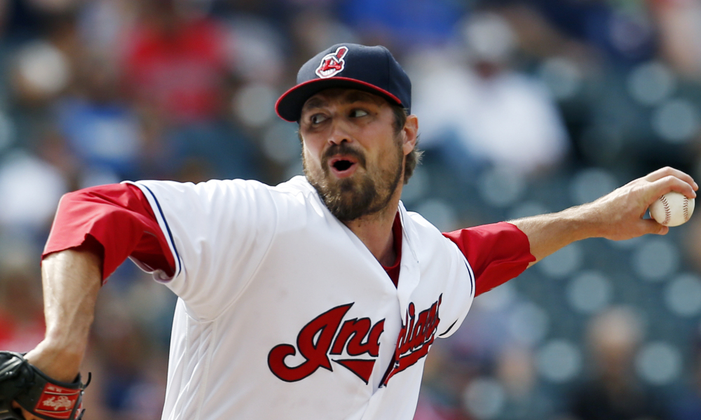Former UNC Star Andrew Miller Named to USA's World Baseball Classic Roster