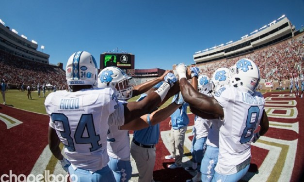 Which North Carolina College Football Program is the Most Successful?
