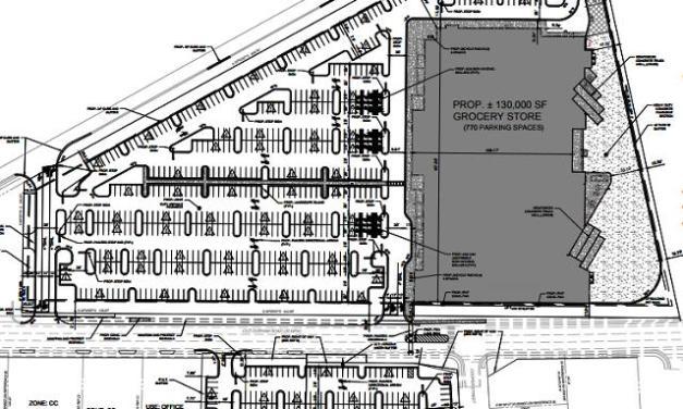 Wegmans Proposal Going Before Chapel Hill Town Council Monday Night