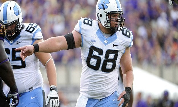 Inside Carolina: UNC Offensive Concerns