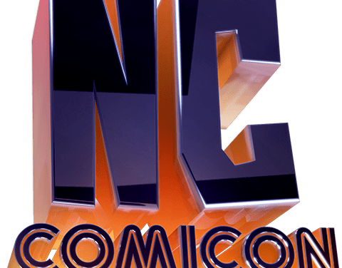 North Carolina Comicon: Heroes Welcome
