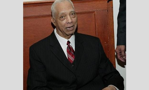 Service Arrangements Announced for Late First Baptist Church Pastor JR Manley