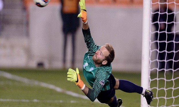 Stanford Eliminates UNC From Men's Soccer Final Four on PKs