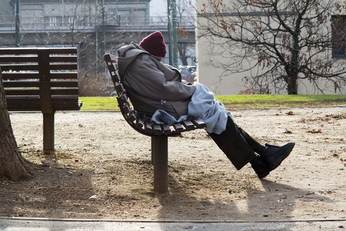 Census Planned for Orange County Homeless Population