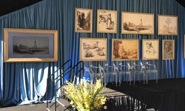 Ackland Receives Art Donation Worth $17 Million