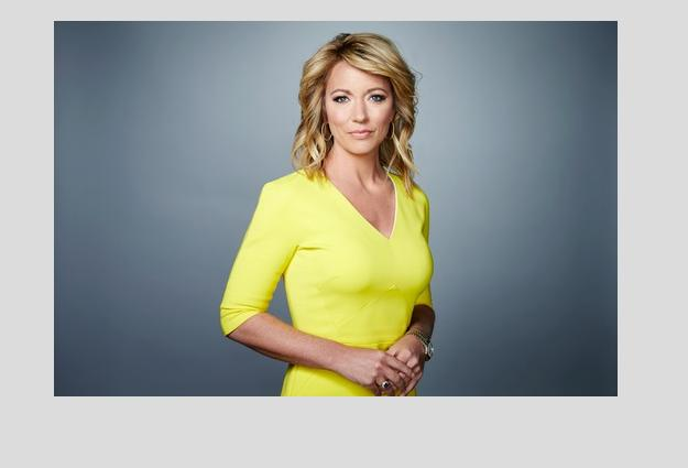 CNN Anchor, UNC Grad Brooke Baldwin to Deliver Spring Commencement Address