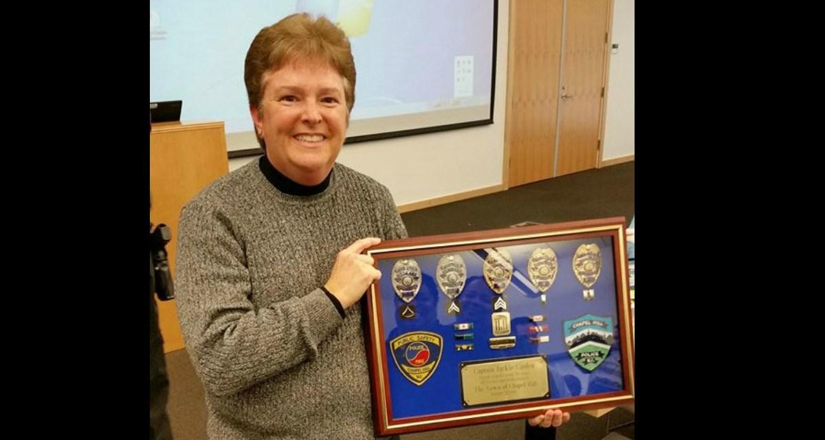 Hometown Hero: Jackie Carden