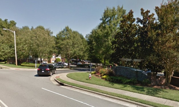Felony Larceny Case Under Investigation in Carrboro