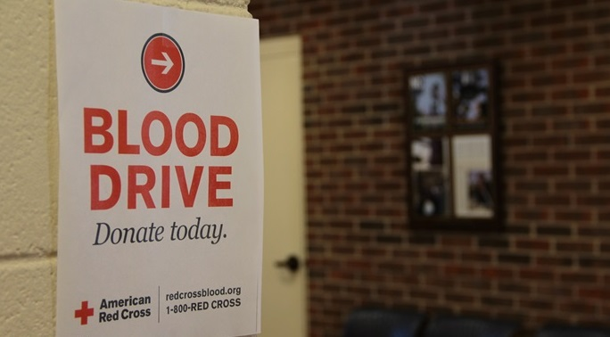 Blood Donation Shortages Spark Call for Action by Red Cross