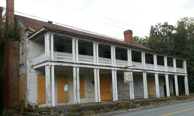 Hillsborough's Colonial Inn Under New Ownership