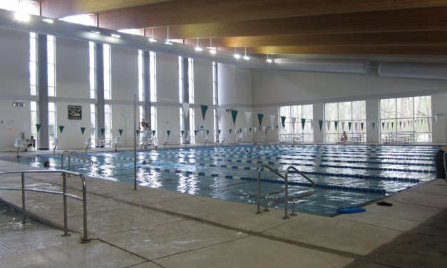 Aquatic Facility in Chapel Hill to Close Indefinitely