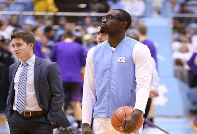 Theo Pinson Likely to Play Saturday vs. NC State