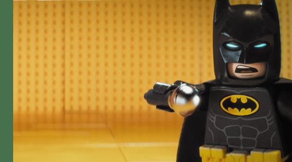 Essentials: The LEGO Batman Movie