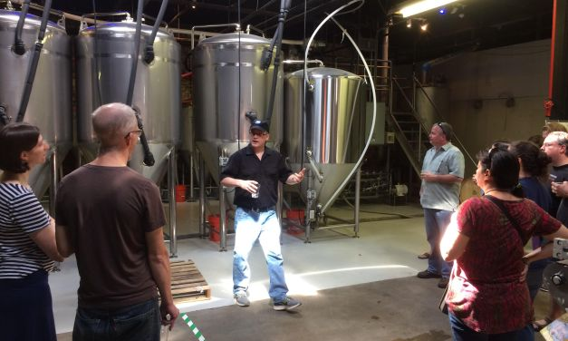 Mystery Brewing Celebrates Fifth Anniversary