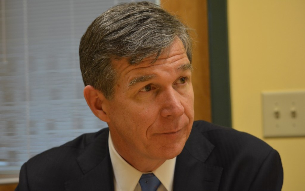 Cooper Says Court Rulings Favoring Republican Need Appeals