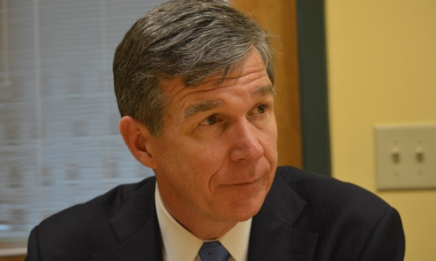 N Carolina Gov. Cooper Asks Trump to Pull Back on Tariffs