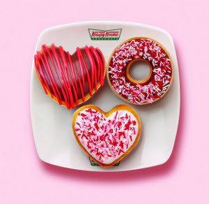 Valentine's Day Freebies and Deals at Restaurants