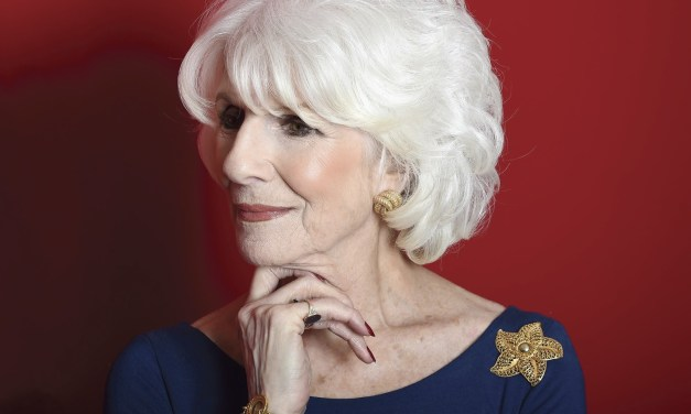 One on One: Losing Diane Rehm
