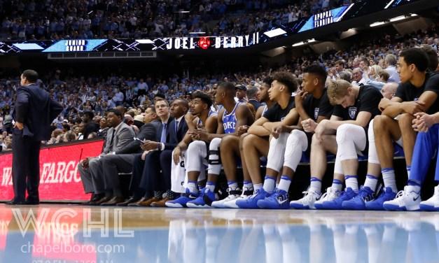 Duke-UNC Rivalry Extends Beyond Basketball