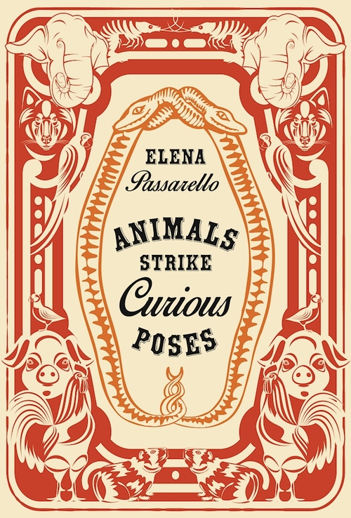 elena passarello discusses her essay collection animals strike beginning yuka a 39 000 year old mummified woolly mammoth recently found in the siberian permafrost each of the 16 essays in animals strike curious