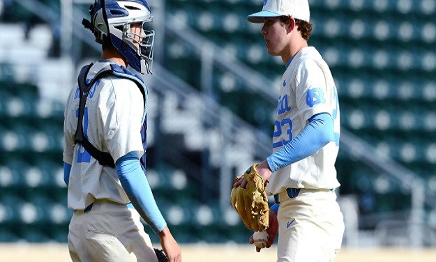 D1Baseball Releases Preseason Top 25, UNC Checks in at No. 6