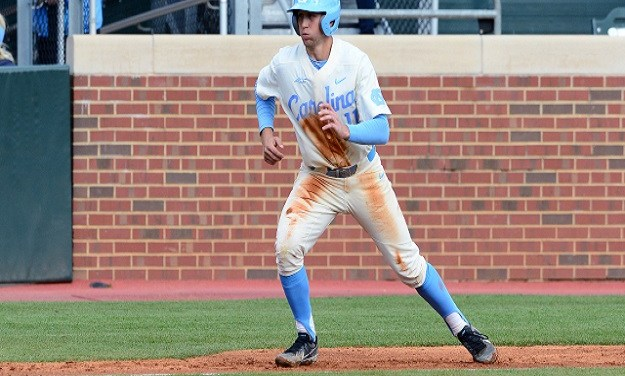 Diamond Heels Stage Late-Inning Rally, Steal Series Win at Georgia Tech