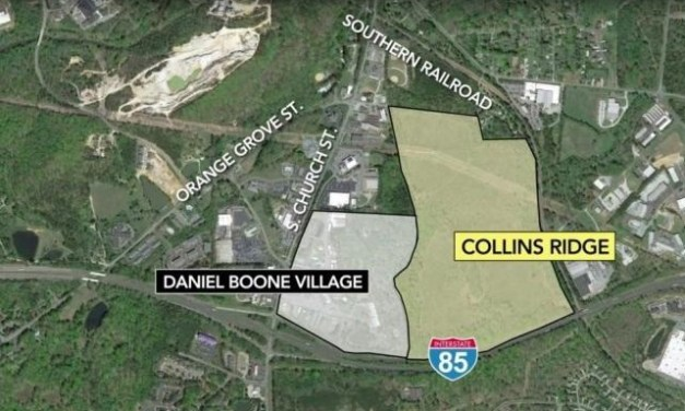 Construction On Hillsborough's Collins Ridge Could Begin Soon