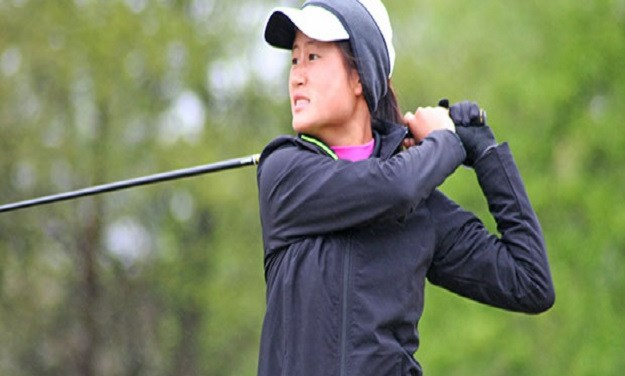 Chapel Hill High School's Gina Kim Qualifies for LPGA Tournament