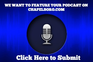 Submit Your Podcast