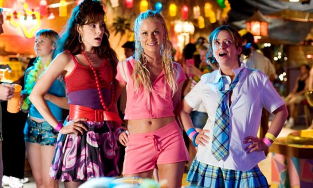 The Top 5 Movies to Watch Over Spring Break