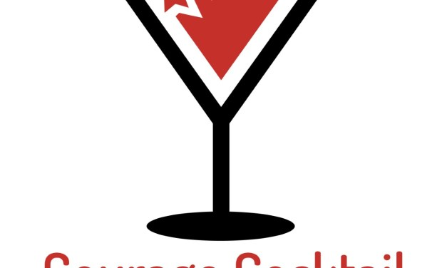 Courage Cocktail Podcast