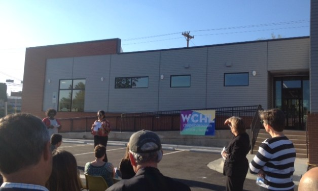 YouthWorx Creates Space for Youth-Serving Nonprofits