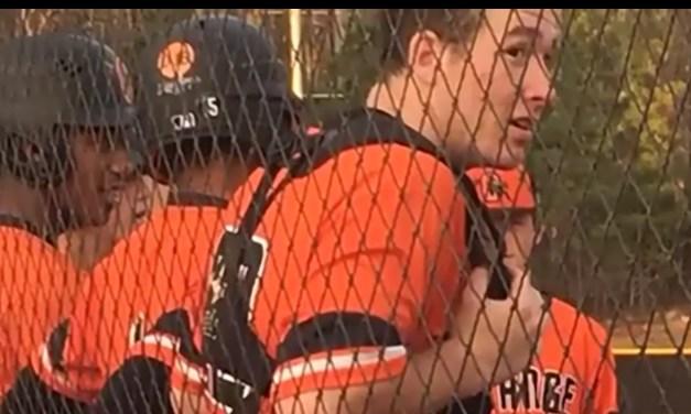 WCHL High School Baseball – Chapel Hill HS vs. Orange HS