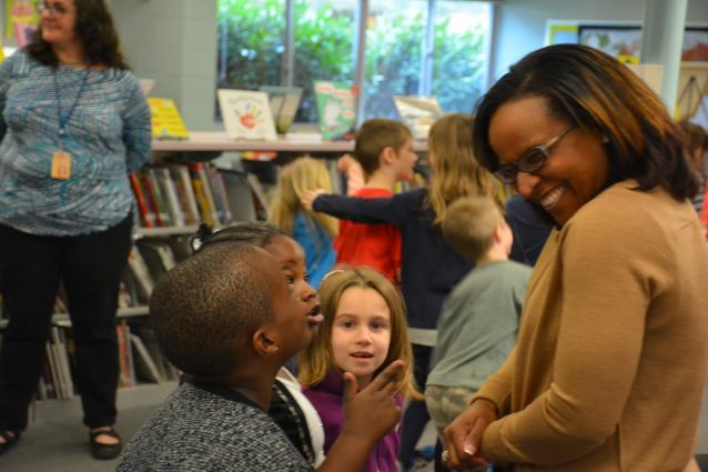 First Meet and Greet with New CHCCS Superintendent Thursday Night