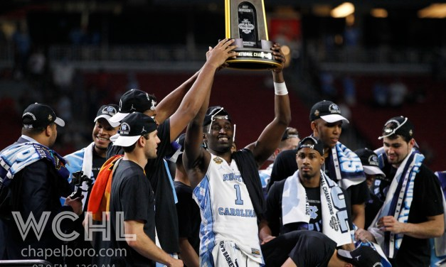 UNC Men's Basketball Championship Team to Skip White House Visit