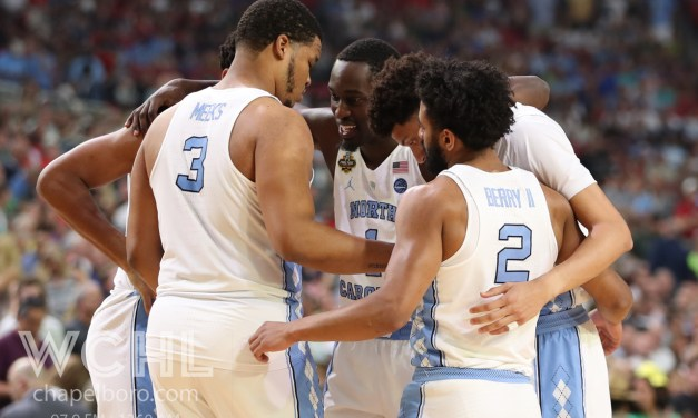 Blue Blood Facing New Blood in National Championship