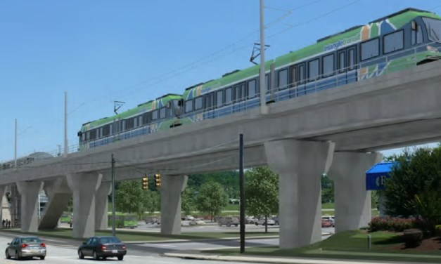 Financial Advisors to Brief Orange County Commissioners on Light Rail Project Cost