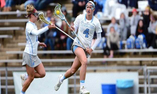 Women's Lax: Trio of Tar Heel Seniors Named Preseason All-Americans by Inside Lacrosse