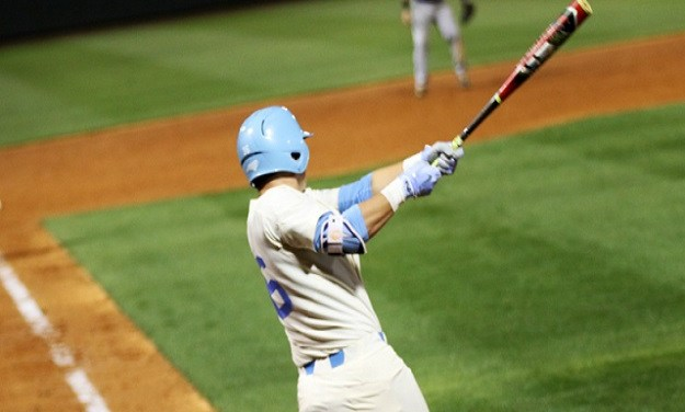 McGee Helps UNC Earn Walk-Off Win Over ECU in Extras