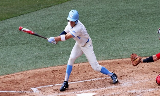 NC State Snaps UNC Baseball's 11-Game Win Streak, Avoids Sweep