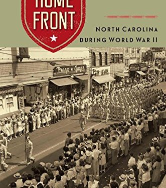 One on One: WWII Transformed North Carolina