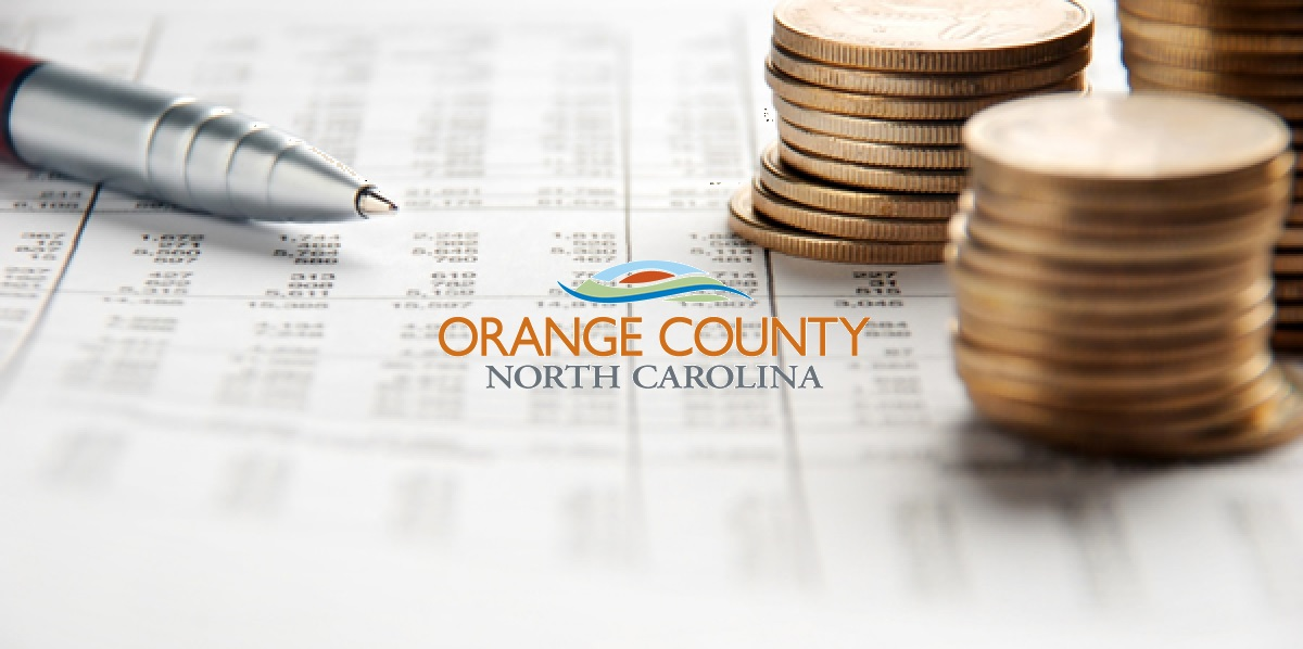 Orange County Commissioners Review Recommended Budget for New Fiscal Year