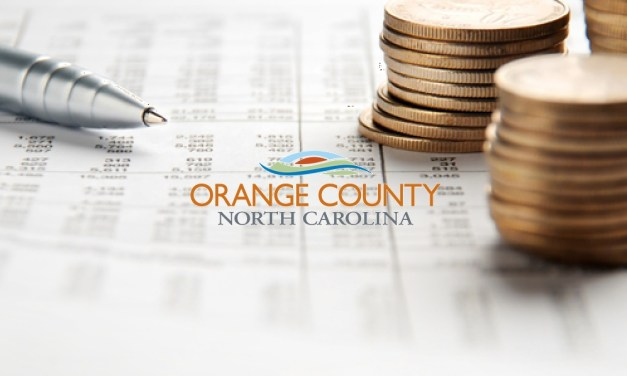 Orange County Commissioners to Adopt Recommended Budget for New Fiscal Year
