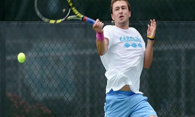 Virginia Spoils UNC's National Championship Dreams in NCAA Men's Tennis Final