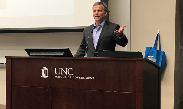 North Carolina AG Requests Information Regarding Potential UNC Health Care Merger