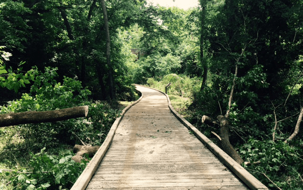 Riverwalk and Gold Park to Reopen Friday