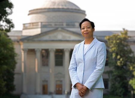 UNC Announces New University Librarian and Vice Provost
